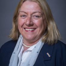 Gerda Eeuwijk
