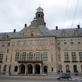Stadhuis Coolsingel