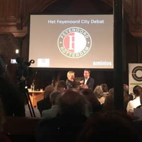 Feyenoord City debat